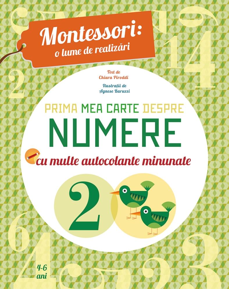 Cover Activity Montessori NUMERI_ING.indd