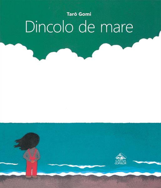 Cartea Copiilor - Dincolo de mare